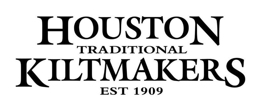 Houston Kiltmakers Blog